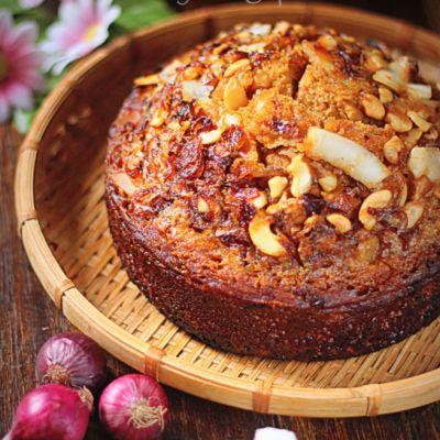 Kalathappam/ kalthappam/ Kerala Rice Cake